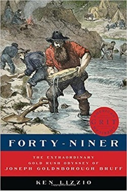 Forty-Niner by Ken Lizzio